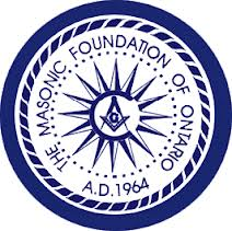 Masonic Foundation Logo